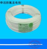 Cable aislado FEP+FEP del alambre del Teflon