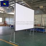 Ecrã Completo Deluxe Fast-Fold 4: 3 180 polegadas na diagonal