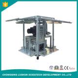 Vakuumpumpe-System für Instandhaltungsarbeit der Transformatoren Zj Serie
