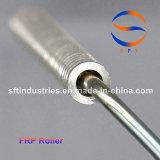 outil en aluminium du rouleau FRP de diamètre de 21mm