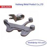 La precisión de acero inoxidable Fundición de ferrocarril de la máquina