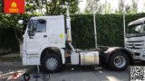 HOWO Sinotruk 371HP 4X2 camion lourd chariot tracteur