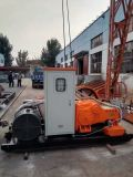 Getto ad alta pressione Xpb-90 che riempie di malta pompa