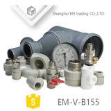 Válvula de bola en asa de Aluminio /Butterfly Mango (EM-V-B155)