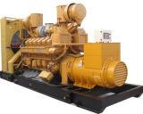 Op zwaar werk berekende Generator 45kVA met Motor Perkins