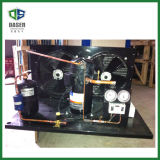 Bitzer 물에 의하여 냉각되는 R404A 압축 단위
