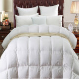 ホテルの贅沢なMicrofiberの羽毛布団(広告1116)