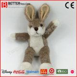 cadeau de promotion Soft Bunny animal en peluche Jouet de lapin en peluche