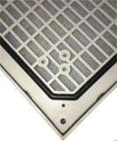 Filtro del ventilador de la cabina de la alta calidad para el panel Spfe9803