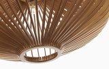 Ristorante moderno Cage&#160 di legno di stile cinese; Pendant Lampada