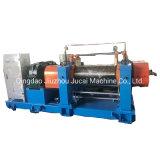 Équipement de mélange de caoutchouc / ouvrir le moulin de mélange /Machine mélangeur en caoutchouc