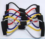 1PC deportes equipos de gimnasia de 8 tubos de cuerda Yoga