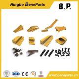 61E3-3033 de piezas de la excavadora de corte lateral de la cuchara