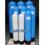 FRPの圧力容器タンクの異なったサイズ