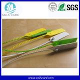 Armband RFID van de Lezing van de lange Waaier de UHF voor de Spelen van Sporten