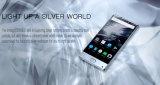"""Le smartphone 5.5 du LECTEUR DE DISQUETTES 4G du mélange 3380mAh de Doogee """" déverrouillent le portable"""