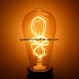 Forme de coeur de l'enregistrement de l'énergie soft Ampoule de LED pour la vente