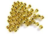 Малошумный высокий шарик Effcient полый делая машину для металла меди серебра золота