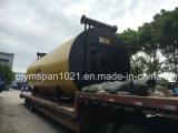 De Klantgerichte Met kolen gestookte Industriële Boiler van uitstekende kwaliteit van de Reeks
