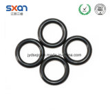 Colorful Waterproof HNBR Flat Rubber O Ring