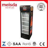 Demonstração de refrigeração