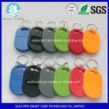 Collant d'étiquette d'IDENTIFICATION RF de NFC Icode
