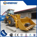 High Quality 5 Ton Wheel Loader with Good Engine Zl50gn