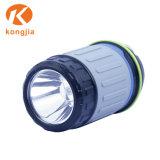 야영 방수 매우 밝은 손전등 LED 야영 빛