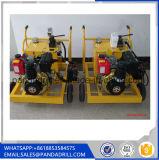 Exécution facile pour le diviseur hydraulique concret de roche d'essence