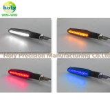 Luz Indicadora High-Precision para usinagem CNC Moto Peças Sobressalentes