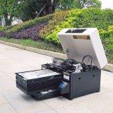 A3 크기 6 색깔 LED UV 평상형 트레일러 인쇄 기계 이동 전화 상자 인쇄 기계