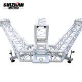A la venta el concierto de la armadura de altavoz de line array de aluminio