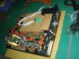 Aufbau mit Gestelleinschüben Funktelegrafie-10K (S) Hochfrequenzonline-UPS