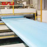 Fabricant de feuilles d'isolation en polystyrène mur et le plancher Warmboard