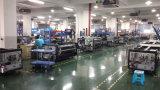 Ecoographixは製版する装置の紫外線製版をCTP (CTCP機械)