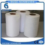 Polyester Nonwoven Fabric for Wet Wipes