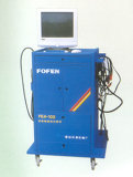 包括的なエンジン分析装置 (FEA-100)