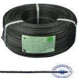 Câble isolé, fournisseur de fils de silicone / Factory / fabricant
