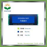 240X64 de grafische LCD Module van de Vertoning