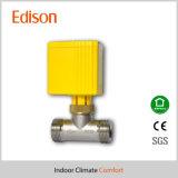 Wireless Zigbee зал термостат и привод и клапан радиатора