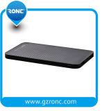 Cargador solar portátil 5000mAh Teléfono Móvil Banco de potencia