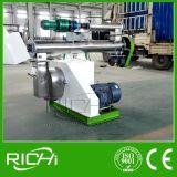 Piccola macchina animale della pallina dell'alimentazione animale del t/h della pianta 1-2 del cilindro preriscaldatore