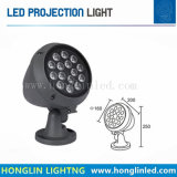 LEDの庭ランプ新しいデザイン20W LEDプロジェクターライト/Spotlight