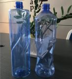 Бутылка минеральной вода 2 полостей Semi автоматическая пластичная делая машину