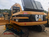 Escavatore originale utilizzato del cingolo del gatto 330bl del Belgio da vendere