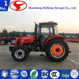 ферма 140HP/Agricultral/быть фермером/Agri/дизель/сад/конструкция/колесо/большой/новый трактор