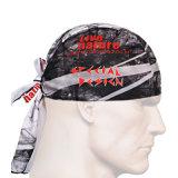 Mann-im Freienfahrrad nahtloses Headwear saugen Schweiß auf (YH-HS350)