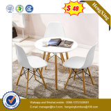 Tavolo di riunione di congresso dello scrittorio di ricezione di figura rotonda $48 (UL-MFC374)