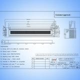 40X2 het alfanumerieke LCD Karakter LCD 40*02 van de Module Syb4002 van de Vertoning