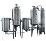 Apotheke-Industrie-externes Heizungs-Vakuumkonzentrations-Gerät